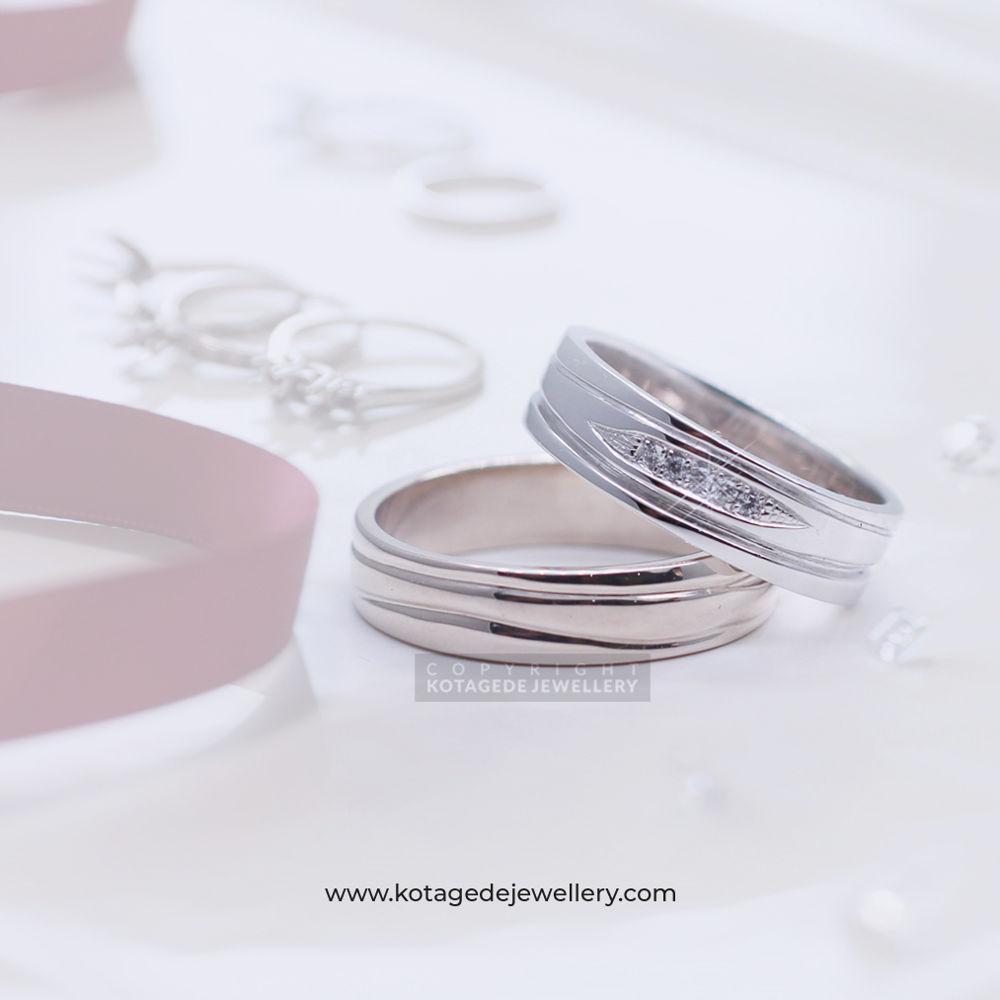 Jual Cincin Palladium Unik Dan Bergaransi Di Kota Gede Jewellery Couple Paladium