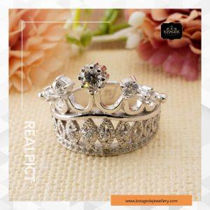 jual cincin nikah emas bergaransi